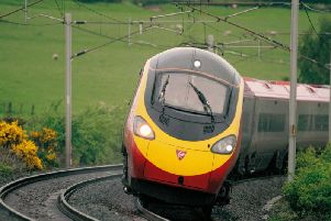 The electrification of the Blackpool North line has seen passenger numbers rocket for Virgin Trains
