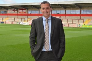 Andy Pilley
