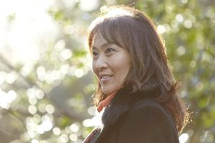 Japanese born pianist, Reiko Fujisawa, will play at the next North Fylde Music Circle concert