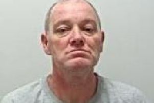 Mark Maitland was reported missing from the Fleetwood area after failing to return home on Saturday evening (March 9).