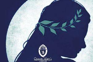 Queen Mary's School is to stage Purcell's classic opera Dido and Aeneas.
