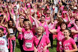 Wakefield Race for Life