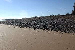 Fleetwood's beaches have not come out well in a new survey by Which?