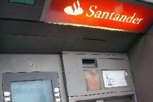 The Fleetwood branch of Santander is still set to close on June 27.