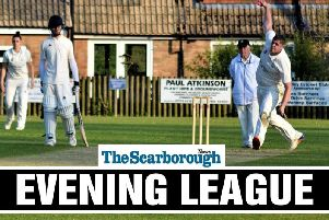 AndyHire Evening League
