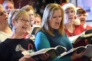 Fleetwood and District Choral Society will perform in a summer concert