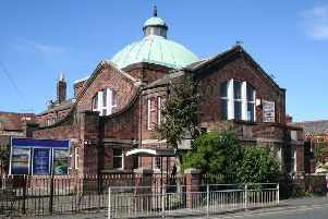 Emmanuel Church in Fleetwood is staging a new life skills course