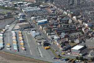 Fleetwood could receive vital regeneration cash after a Lords report into seaside towns