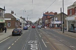 Lord Street in Fleetwood could be transformed by a much-needed government grant