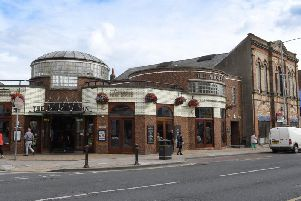 Wetherspoons pub The Prior John is expanding into the Indoor market building next door