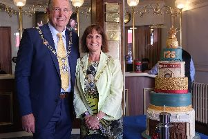 Blackpool Grand Theatre 125th birthday party