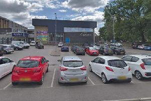 A second man has been charged following an incident in Dewsbury. Photo: Google Maps