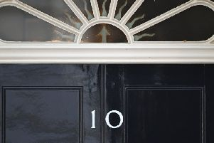 Is the man inside No.10 Downing Street leading the country in the right direction?