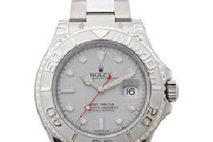 One of the watches taken was a ladies Rolex Yacht Master, valued at 4,150.