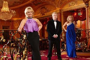 The Fizz are live in Lincoln next year