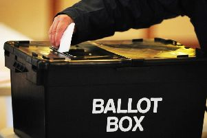 There will be four candidates contesting the Gainsborough seat at the General Election on Thursday, December 12.
