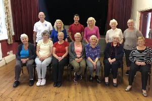 A new programme has been developed at Willingham By Stow village hall
