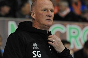 Grayson expects the Seasiders to remain busy during this month's transfer window