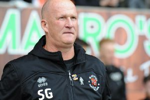 Simon Grayson is pleased with his six signings over the past month