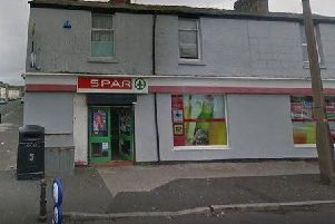 Police are appealing for information following two armed robberies at a shop in Fleetwood. (Credit: Google)