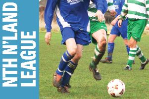 North Northumberland Football League news and reports.