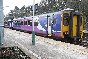 Northern Rail staff will stage three further 24-hour strikes this month
