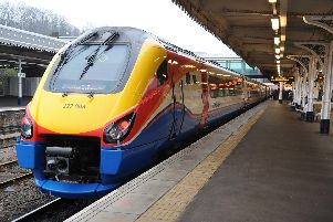East Midlands Trains are currently recruiting