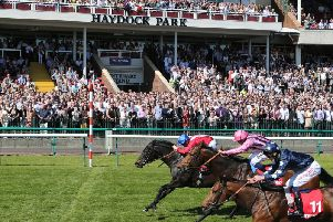 Haydock Park stages an outstanding Saturday card