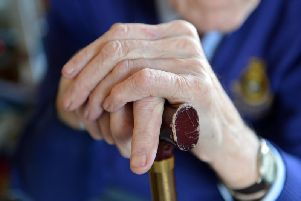Undiagnosed dementia in older people is a growing concern for the NHS
