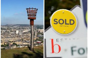 According to new research, house prices in Halifax have risen 14.7 per cent in the past 10 years
