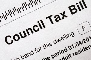 Residents in Gainsborough face a rise in council tax.
