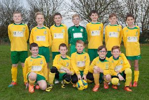 Were any of our readers a member of Shiptonthorpe United or recognise the people in the team pictures?