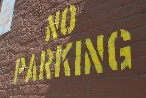 Have you been guilty of parking in any of these no-go hotspots?