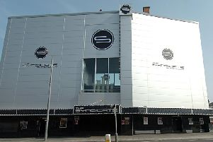 The Syndicate in Blackpool closed in 2011