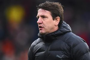 Daniel Stendel remains confident of pipping Sunderland to promotion