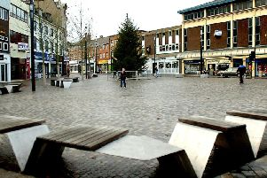 The Bullring could transformed into the perfect centre point of Wakefield
