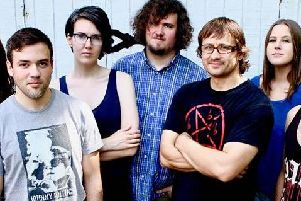Wheatus are live in Lincoln this weekend