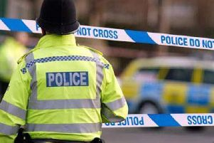 Reports of a shooting in Halifax