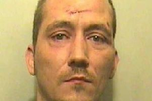 Jason Smith, 45, from Nelson, was last seen at around 3pm on Saturday, June 22 in Padiham.