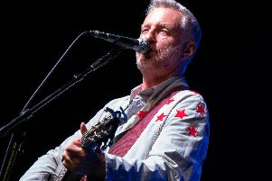 Underneath the Stars Billy Bragg