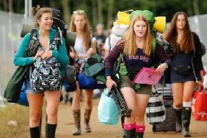 Another huge Leeds Festival is almost upon us.