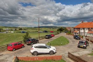 Dunsley Crescent, Whitby - �225,000.