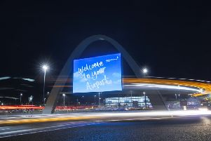 Eye Airports has advertising rights for 19 UK regional airports. (S)