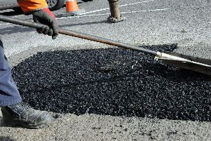Check here for the latest roadworks
