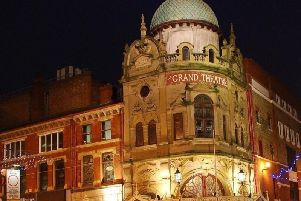 Blackpool Grand Theatre is to undergo major repairs on its iconic dome roof after a year-long charity appeal to raise funds