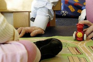 Lancashire has 24 council-run nurseries - can they all survive?