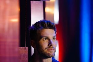 Joel Dommett will host a night of Blackpool's second Comedy Festival at the Opera House in May