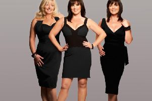 Coleen, Maureen, Linda and Anne will take to the series for a new reality Travelogue which will air this summer on Quest Red
