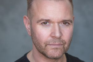 Darren Day will appear in Footloose