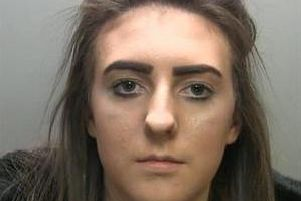 Abbie Webster, 17, went missing from her home in Wigton, Cumbria. It is believed she may have travelled to the Preston area.